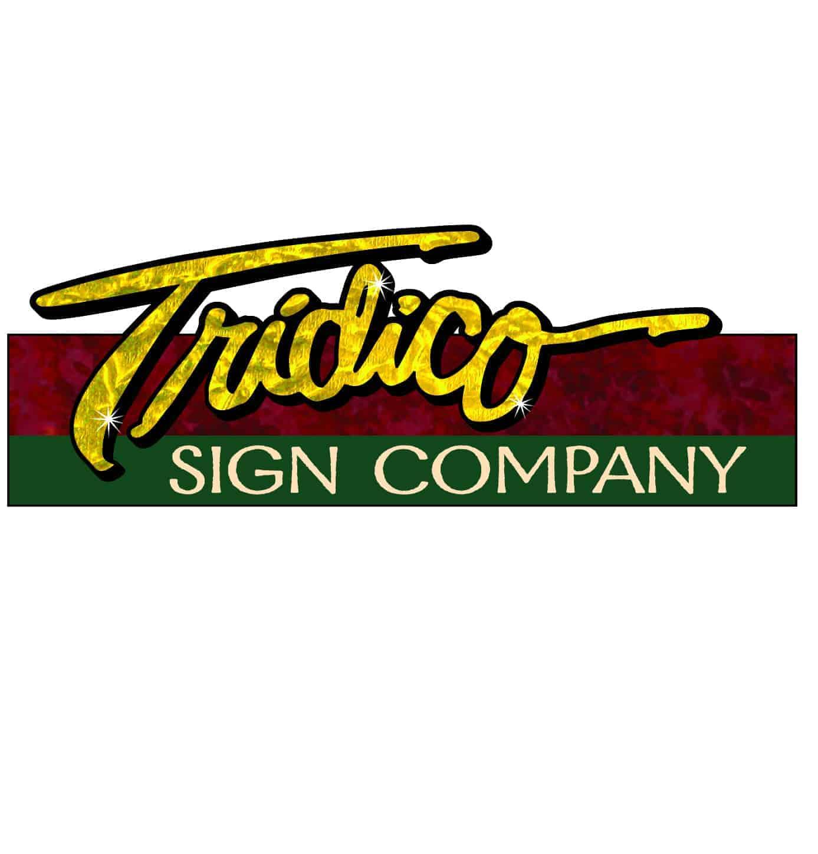 Tridico Signs