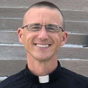 Fr. Kevin Moebius